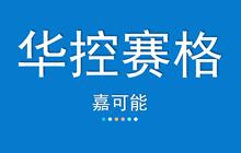 【嘉可能】2月25日 华控赛格 缠论系统