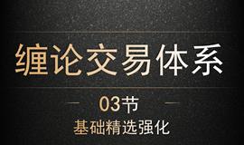 07【嘉可能】缠论交易体系《基础精选强