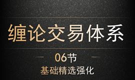 10【嘉可能】缠论交易体系《基础精选强