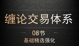 12【嘉可能】缠论交易体系《基础精选强