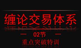 18【嘉可能】缠论交易体系《重点突破特
