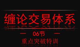 22【嘉可能】缠论交易体系《重点突破特