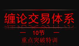 26【嘉可能】缠论交易体系《重点突破特