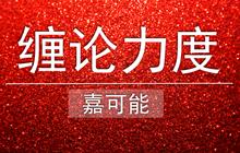 19:【嘉可能】缠论力度与K线包含关系