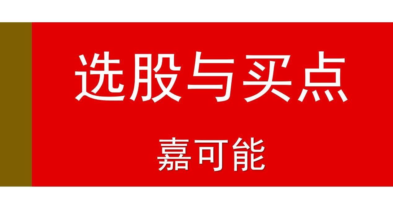 缠论选股技巧:片仔癀、深圳能源、中国神华、南网能源的区别!(03月29日)