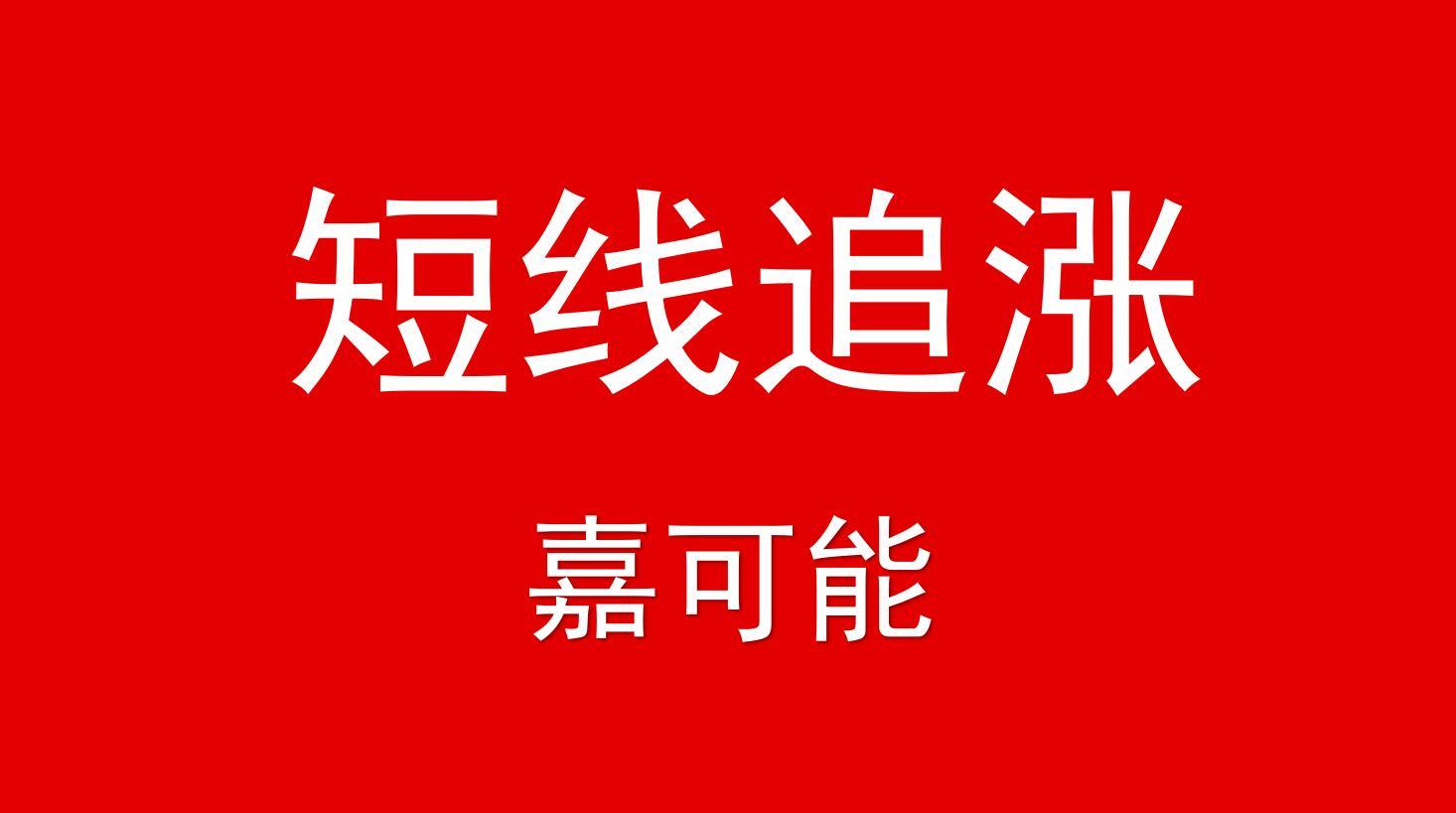 股票缠论《短线涨停战法》:华通热力、博天环境!(03月31日)
