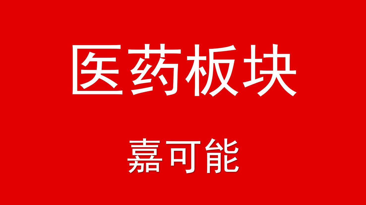 片仔癀、欧普康视、智飞生物、康龙化成等医药板块龙头股缠论K线图解!(04月27日)